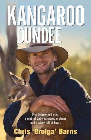 Kangaroo Dundee imagine