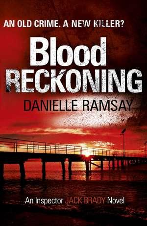 Ramsay, D: Blood Reckoning de Danielle Ramsay