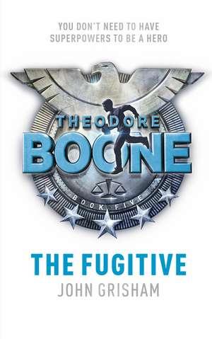 Grisham, J: Theodore Boone: The Fugitive