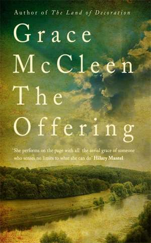 The Offering de Grace McCleen