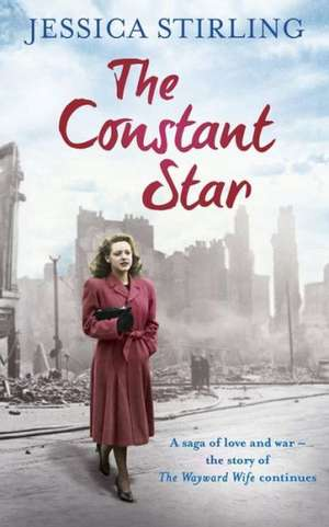The Constant Star de Jessica Stirling