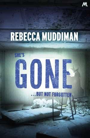 Gone de Rebecca Muddiman