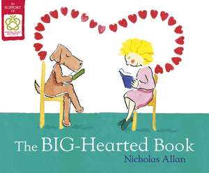 The Big-Hearted Book