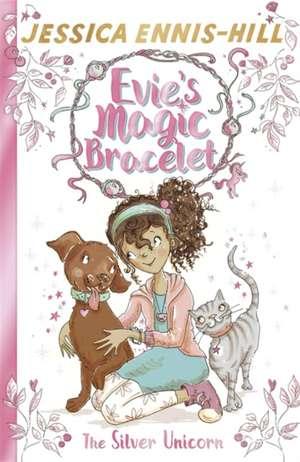 Silver Unicorn de Jessica Ennis-Hill