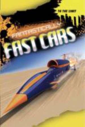 Fantastically Fast Cars