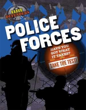 Barker, G: Police Forces