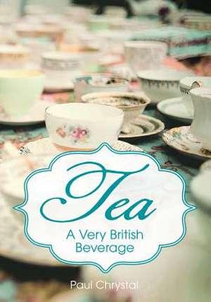 Tea de Paul Chrystal