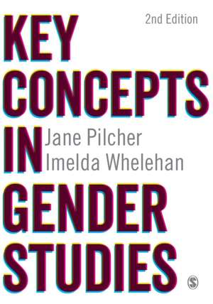 Key Concepts in Gender Studies