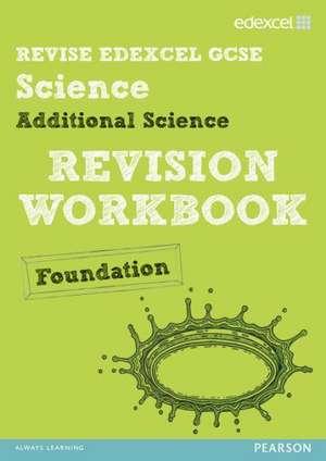Johnson, P: Revise Edexcel: Edexcel GCSE Additional Science