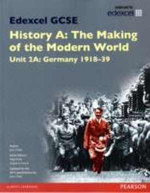 Child, J: Edexcel GCSE History A the Making of the Modern Wo