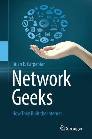 Network Geeks imagine
