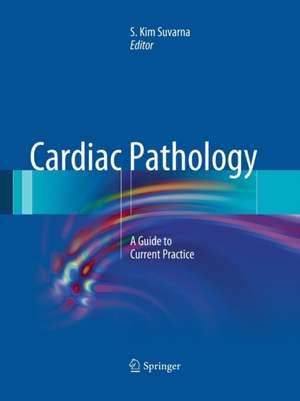 Cardiac Pathology imagine