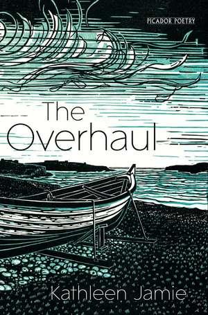 The Overhaul de Kathleen Jamie