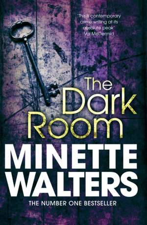 The Dark Room de Minette Walters