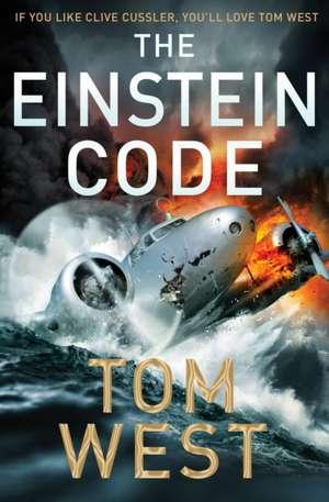 The Einstein Code de Tom West