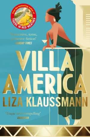 Villa America de Liza Klaussmann