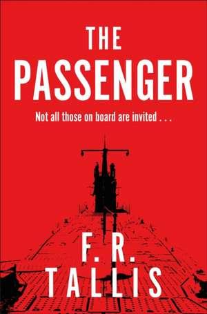 The Passenger de F. R. Tallis