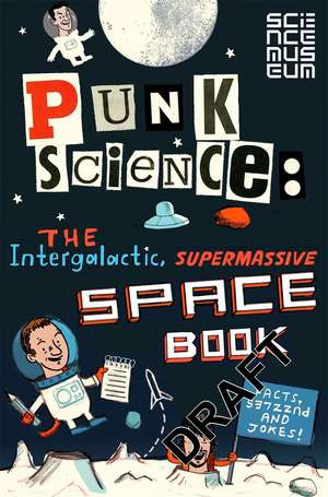 Punk Science