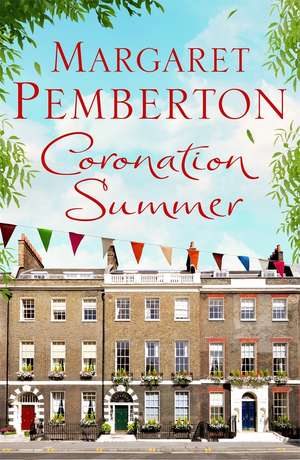 Pemberton, M: Coronation Summer de Margaret Pemberton