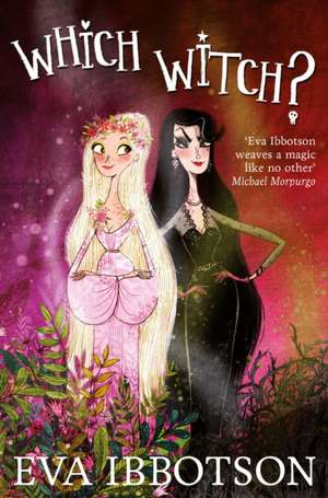 Which Witch? de Eva Ibbotson