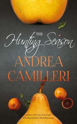 Hunting Season de Andrea Camilleri