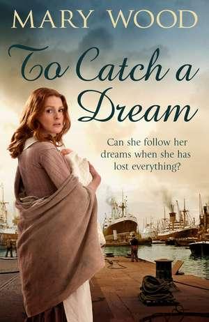 To Catch a Dream de Mary Wood