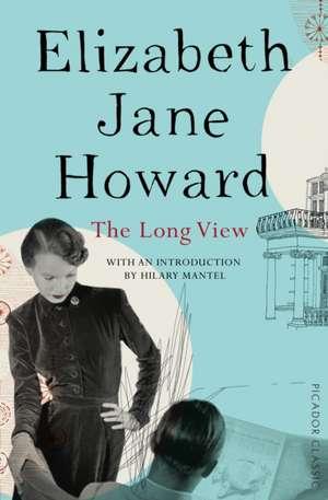 The Long View de Elizabeth Jane Howard