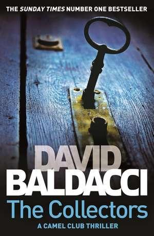 The Collectors de David Baldacci