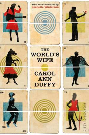 The World's Wife de Carol Ann Duffy