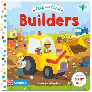 Builders imagine