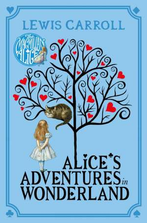 Alice's Adventures in Wonderland de Lewis Carroll