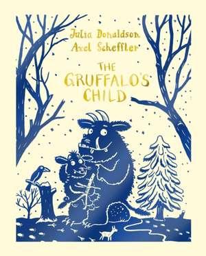 The Gruffalo's Child