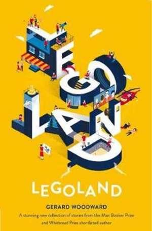 Legoland de Gerard Woodward