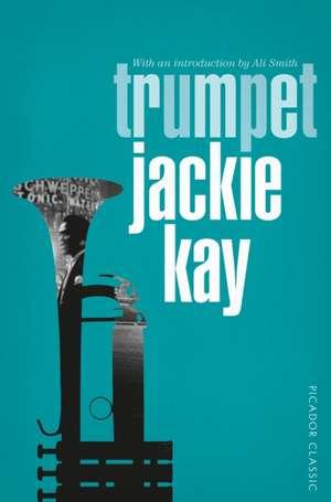 Trumpet de Jackie Kay