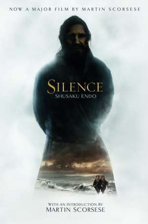 Silence. Film Tie-In de Shusaku Endo