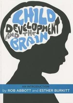 Child Development and the Brain imagine