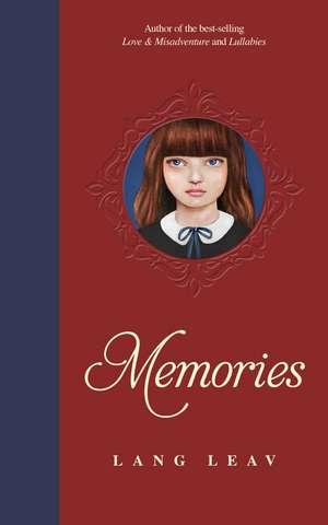 Memories de Lang Leav
