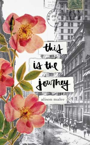 This Is the Journey de Alison Malee