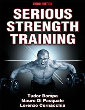 Serious Strength Training-3rd Edition pdf