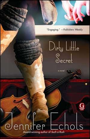 Dirty Little Secret de Jennifer Echols