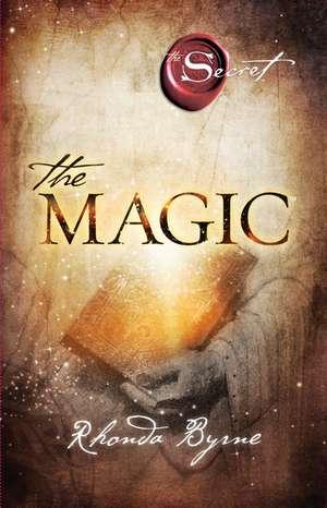 The Magic de Rhonda Byrne