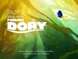 The Art of Finding Dory