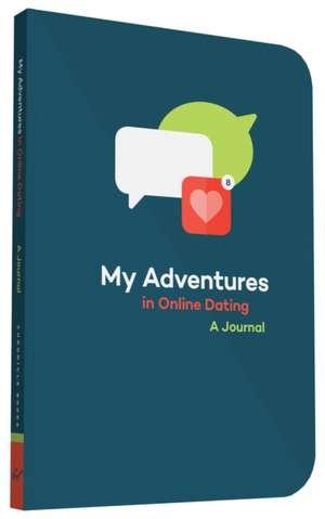 My adventures in online dating