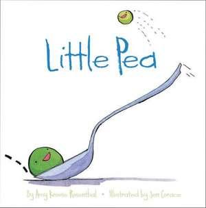 Little Pea de Amy Krouse Rosenthal