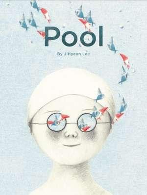 Pool de Lee Jihyeon
