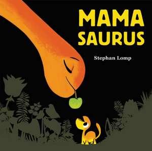 Mamasaurus de Stephan Lomp