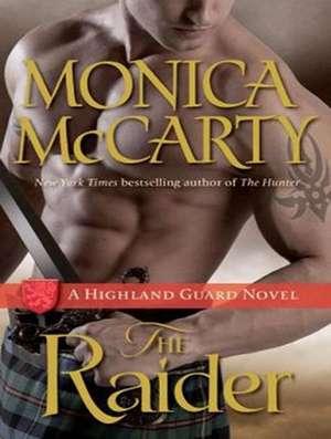 The Raider de Monica McCarty