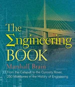 The Engineering Book de Marshall Brain