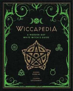 Wiccapedia imagine