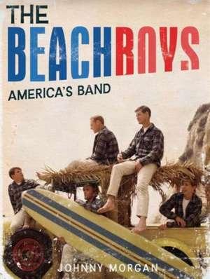 The Beach Boys de Johnny Morgan
